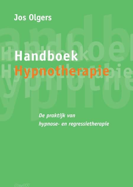 Cover Handboek Hypnotherapie
