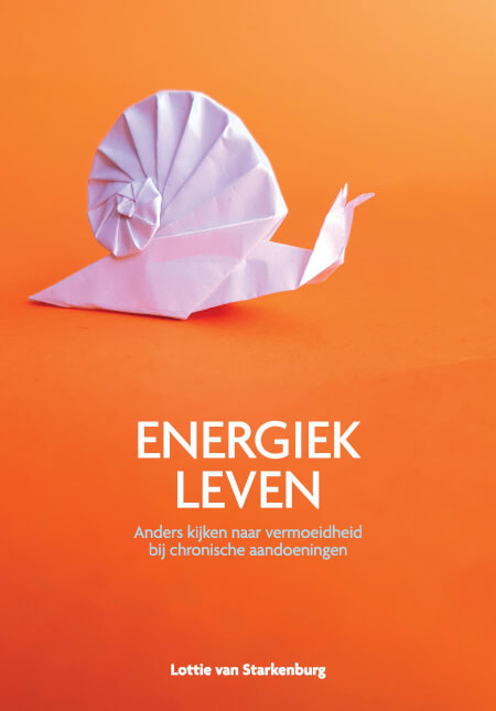 Cover Energiek leven