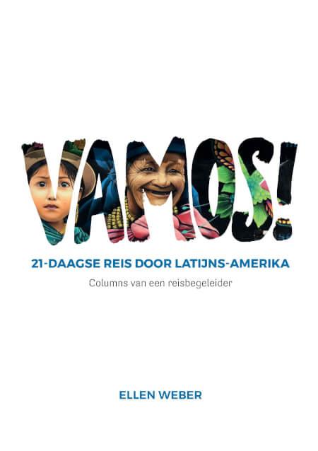 Cover Vamos!
