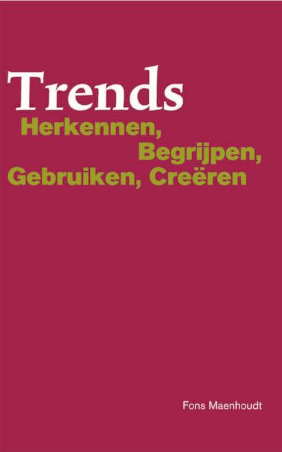 Cover Trends herkennen, begrijpen, gebruiken, creëren
