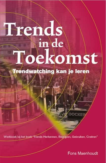 Cover Trends in de Toekomst