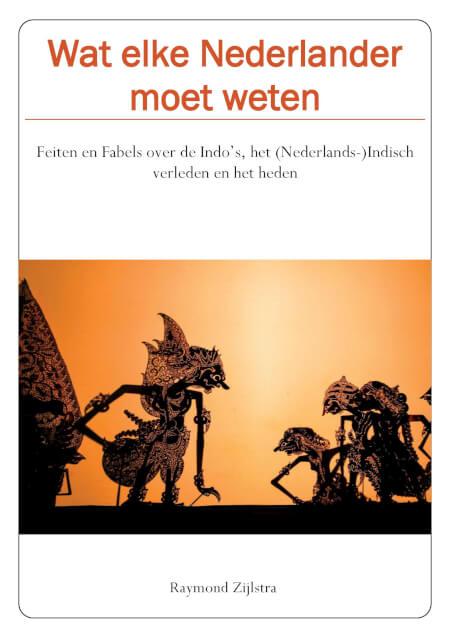 Cover Wat elke Nederlander moet weten