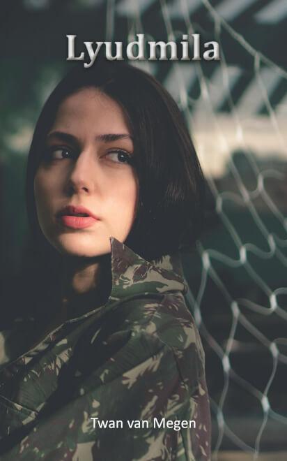Cover Lyudmila