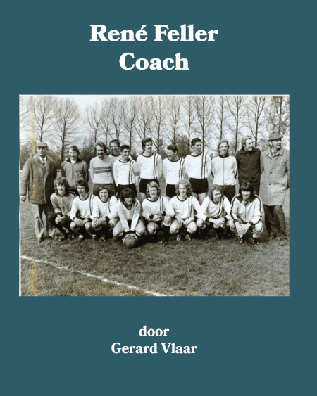 Cover René Feller coach