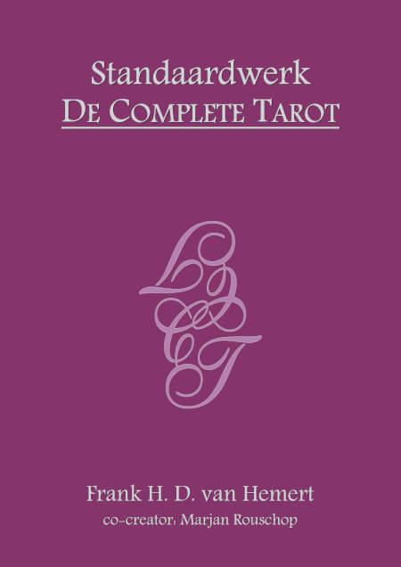 Cover Standaardwerk De Complete Tarot