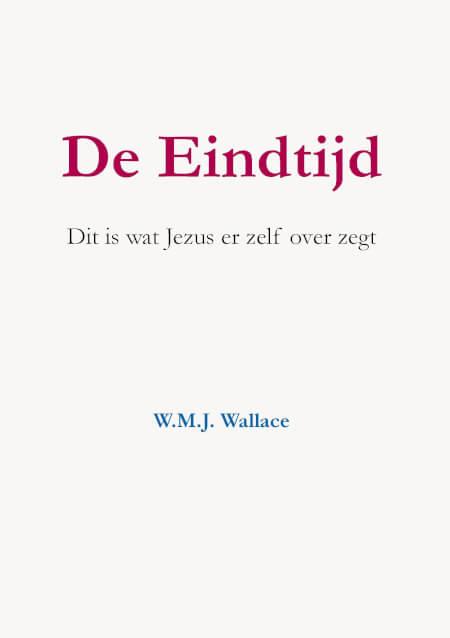Cover De Eindtijd
