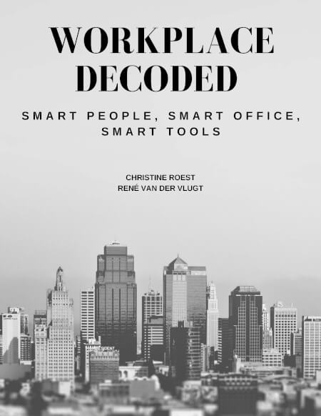 Cover Workplace decoded