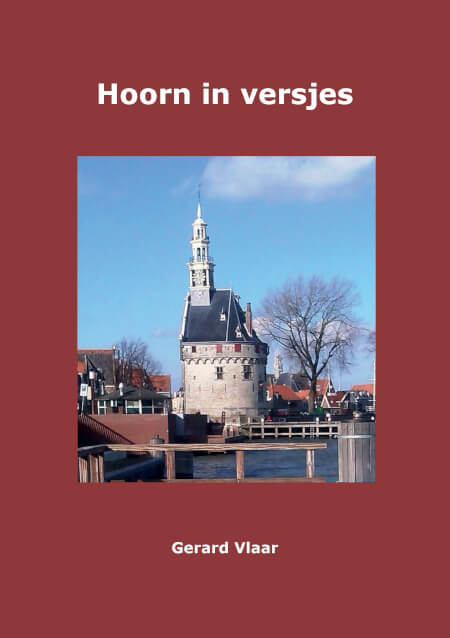 Cover Hoorn in Versjes