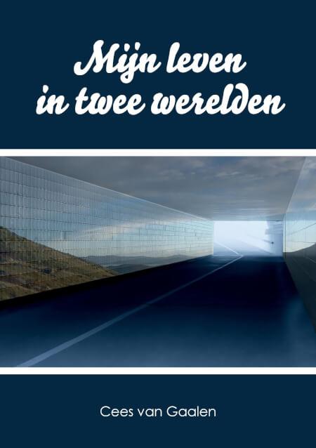 Cover Mijn leven in twee werelden