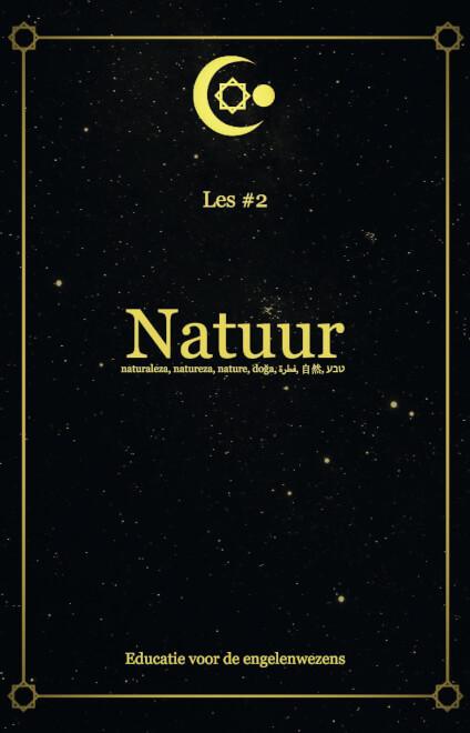 Cover Les 2 - Natuur