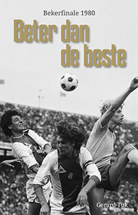 Cover Bekerfinale 1980