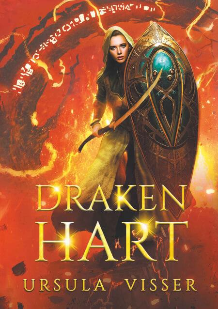Cover Drakenhart