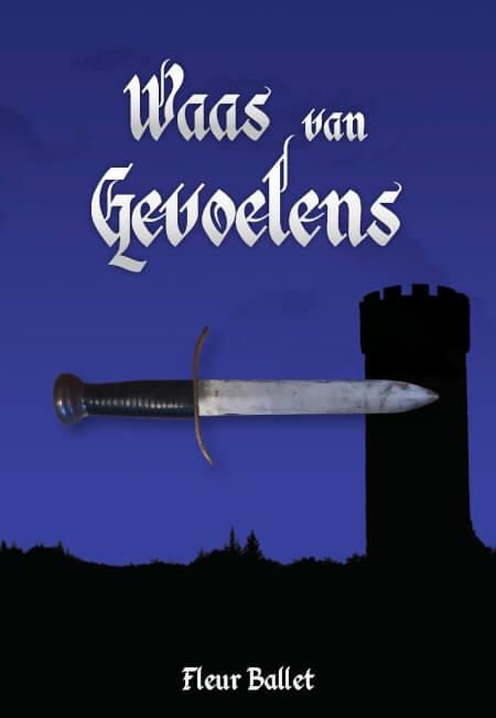 Cover Waas van Gevoelens