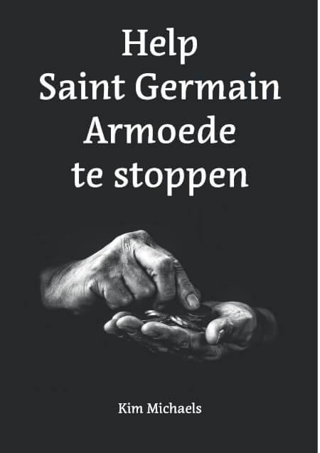 Cover Help Saint Germain Armoede te stoppen