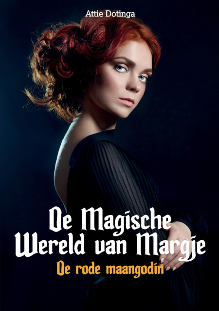 Cover De Magische Wereld van Margje