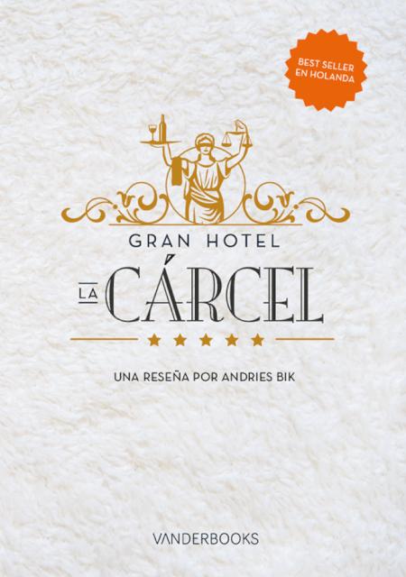 Cover Gran Hotel la Cárcel