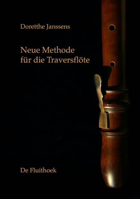 Cover Neue Methode fur die Traversflote