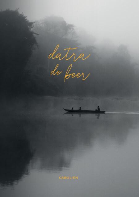 Cover Datra de Beer