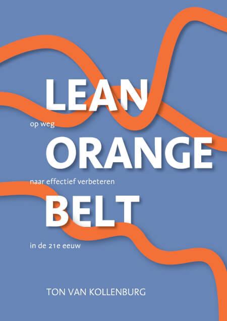 Cover Lean Orange Belt