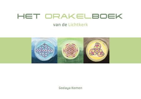 Cover Orakelboek