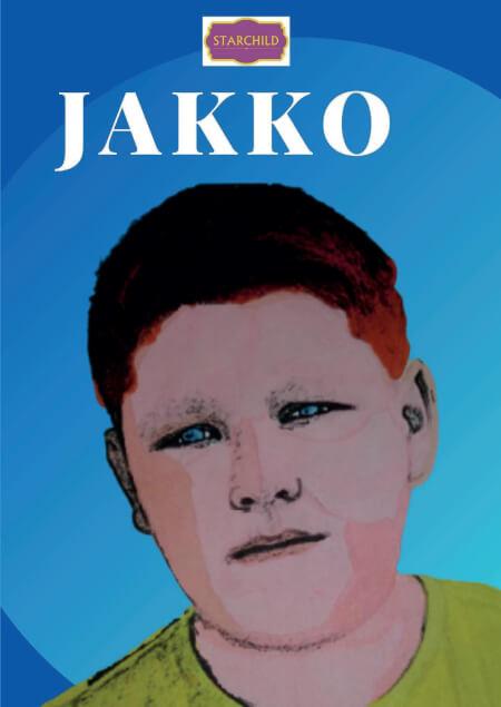 Cover Jakko