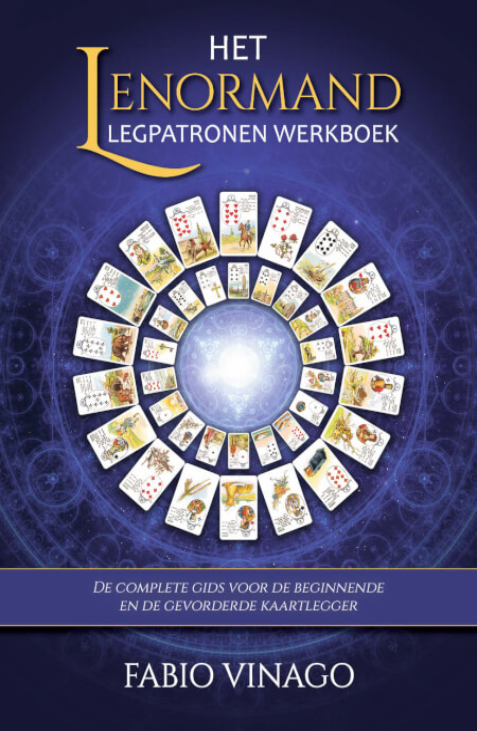 Cover Het Lenormand Legpatronen Werkboek
