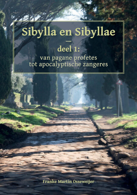 Cover Sibylla en Sibyllae