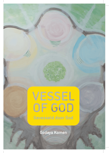 Cover Vessel of God
