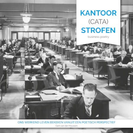 Cover KANTOOR (CATA) STROFEN