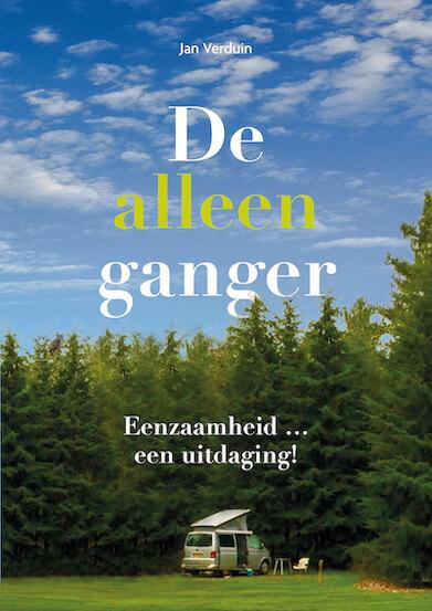 Cover De Alleenganger