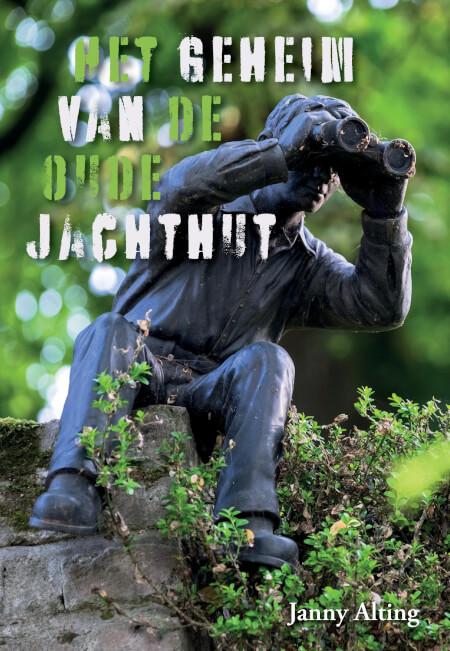 Cover Het Geheim van de Oude Jachthut