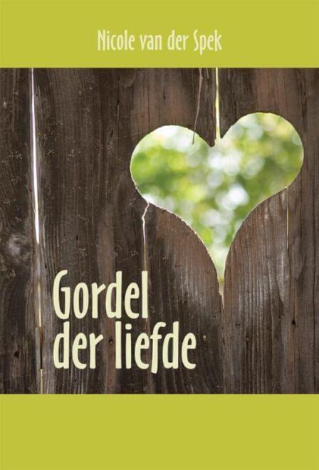 Cover Gordel der Liefde