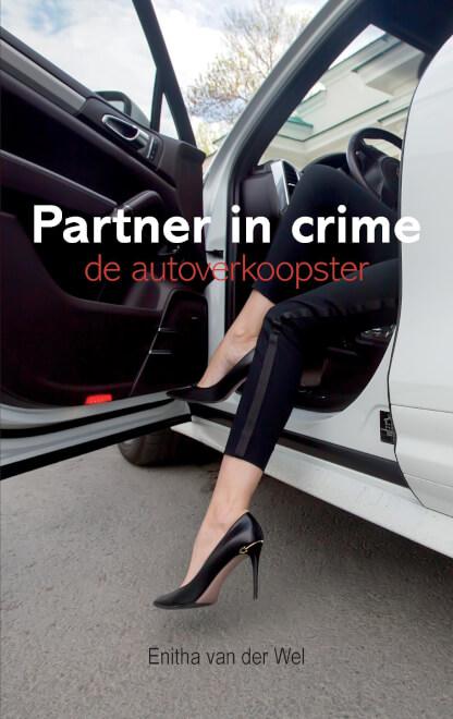 Cover Partner in crime