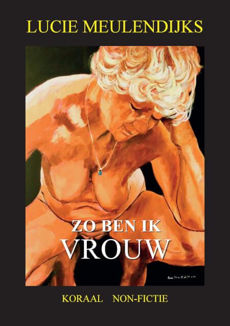 Cover ZO BEN IK VROUW