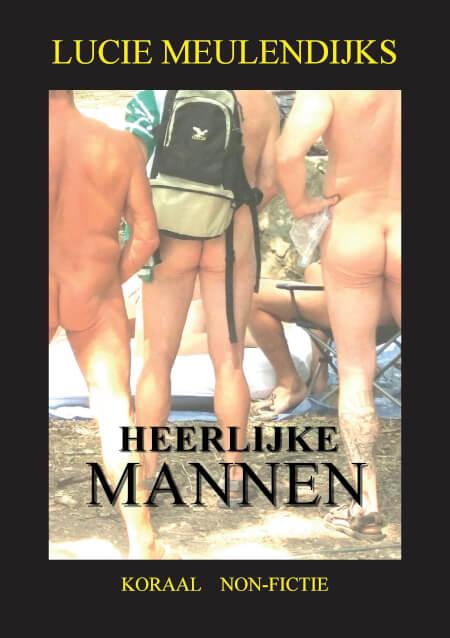 Cover HEERLIJKE MANNEN
