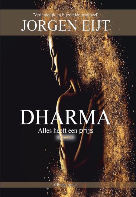 Cover Dharma
