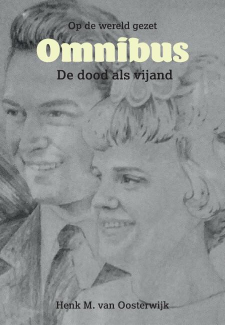 Cover Op de Wereld gezet Omnibus