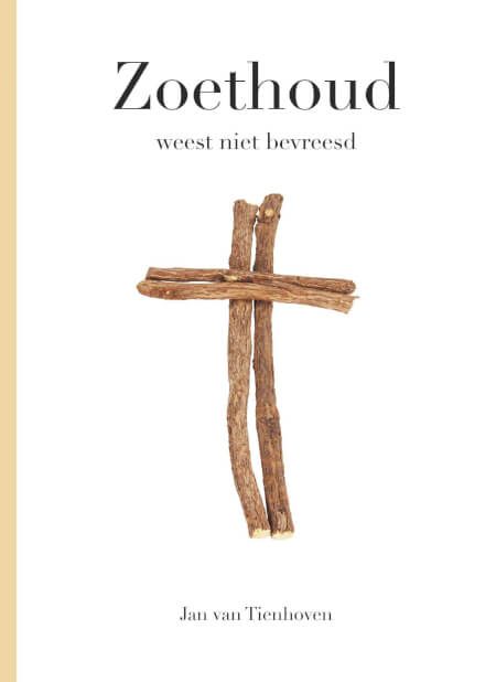 Cover Zoethoud