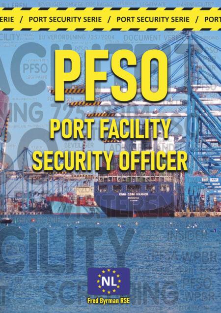 Cover PFSO Nederland