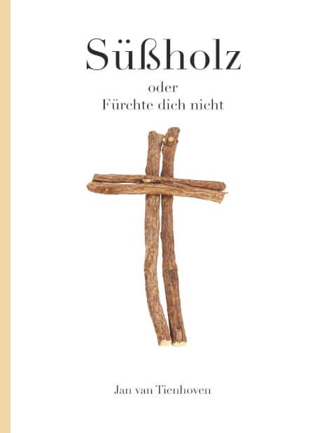 Cover Süßholz