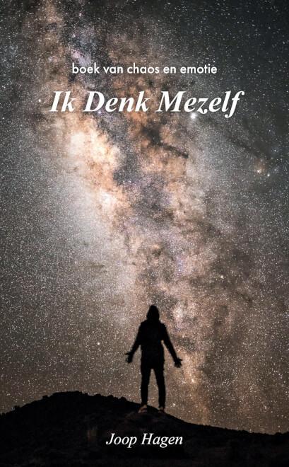 Cover Ik Denk Mezelf