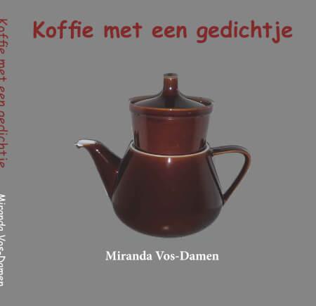 Cover Koffie met een gedichtje