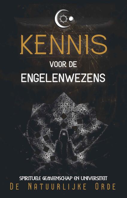 Cover Kennis voor de Engelenwezens
