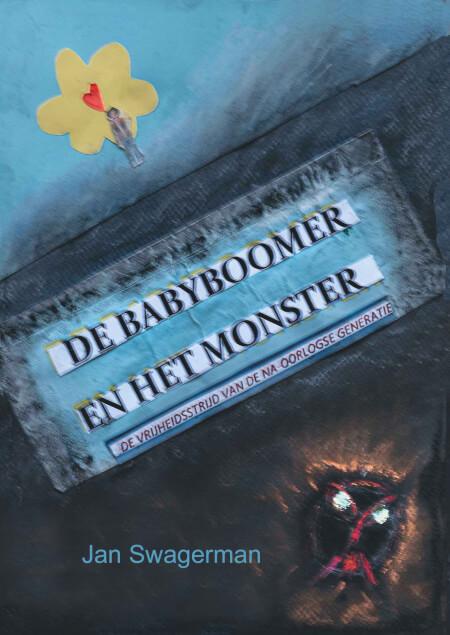 Cover babyboomer en het monster