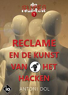 Cover Reclame en de Kunst van het Hacken