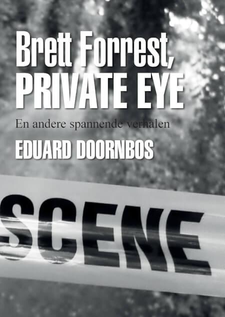 Cover Brett Forrest