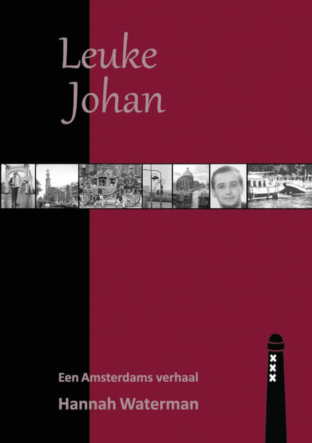Cover Leuke Johan