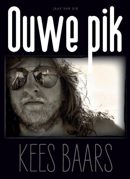 Cover Ouwe pik - Kees Baars