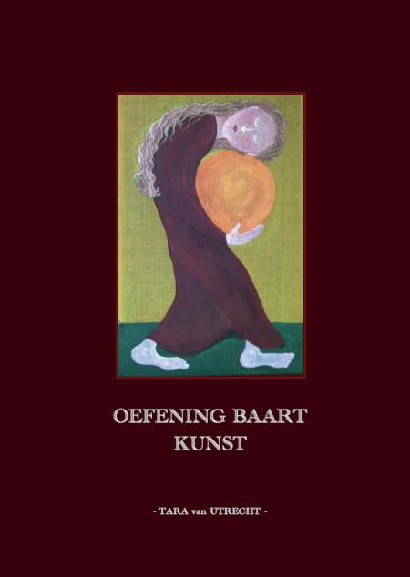 Cover OEFENING BAART KUNST