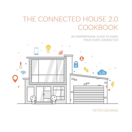 Cover The Connected House 2.0